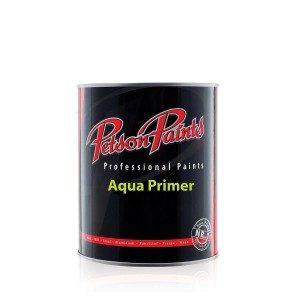 Petson Paints Aqua Primer
