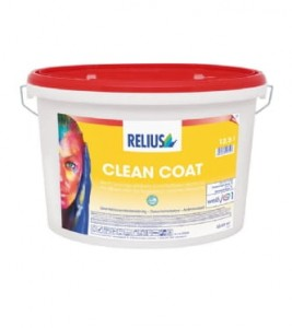 Relius Clean Coat