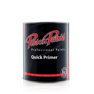 Petson Paints Quick Primer