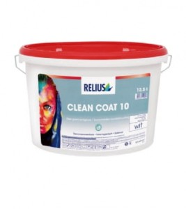 Relius Clean Coat 10