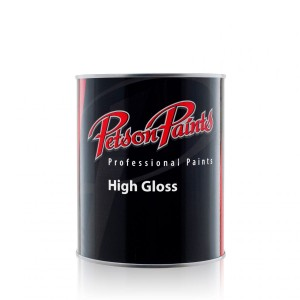 Petson Paints High Gloss